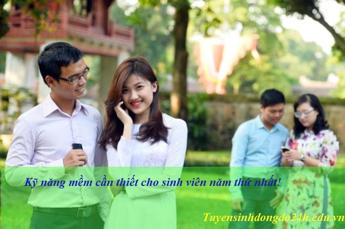 Top 3 ky nang mem can thiet cho sinh vien