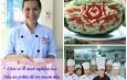 99% bạn chưa biết học nấu ăn ở đâu tại Hà Nội đào tạo chuyên nghiệp