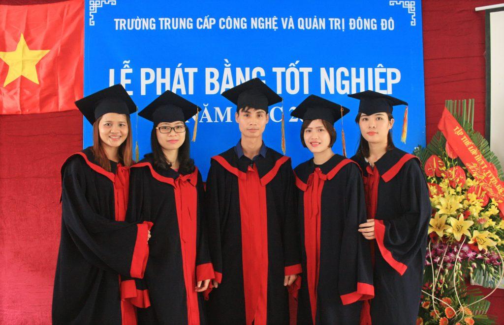 Chung chi quan ly hanh chinh nha nuoc, chung chi hanh chinh van phong