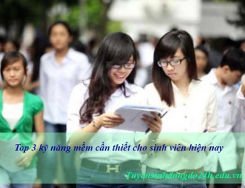Nhung ky nang mem can thiet cho sinh vien