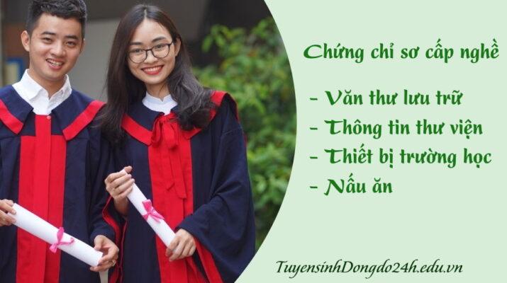 chung chi van thu luu tru 2