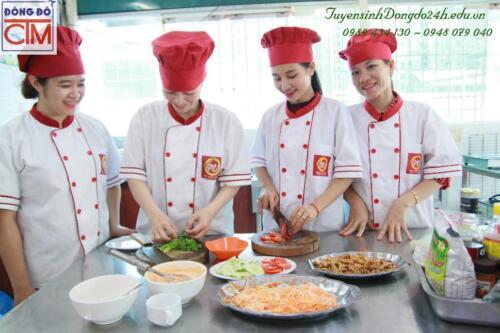 Khóa học nhân bánh mì mở quán tại Hà nội